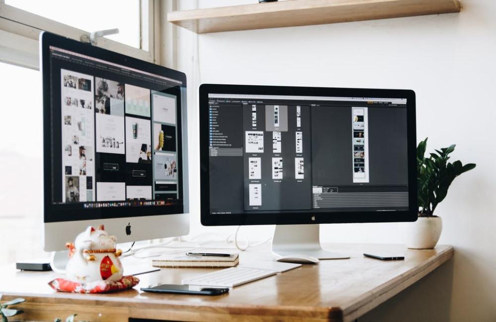 Het belang van een goed webdesign